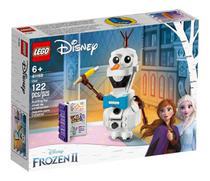 Lego Frozen 2 Olaf Disney - 41169 -