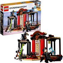 Lego Hanzo Vs. Genji Lego -75971 -