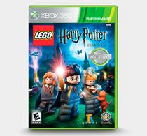 LEGO Harry Potter 1-4 - Microsoft