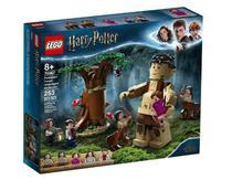 LEGO HARRY POTTER - A Floresta Proibida: O Encontro de Grope e Umbridge 75967 -