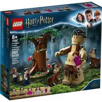LEGO Harry Potter - A Floresta Proibida - O Encontro de Grope e Umbridge - 75967 -