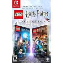 Lego Harry Potter Collection Nintendo Switch Midia Fisica -