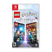Lego Harry Potter Collection - Nintendo Switch - Nicalis
