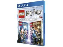 Lego Harry Potter Collection para PS4 - Warner