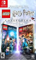 LEGO Harry Potter: Collection - Switch - Microsoft