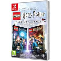 Lego Harry Potter Collection - Switch - Nintendo