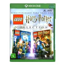 Lego Harry Potter Collection - Xbox One - Warner Bros.