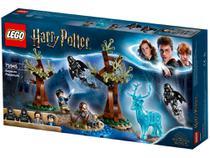 LEGO Harry Potter Expecto Patronum - 121 Peças 75945