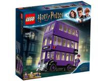LEGO Harry Potter O Noitibus Andante - 403 Peças 75957