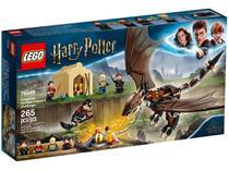 LEGO Harry Potter O Torneio Tribruxo de - Rabo Córneo Húngaro 265 Peças 75946