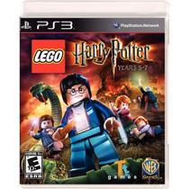 Lego Harry Potter Year 5-7 - Ps3 - Sony