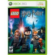 Lego Harry Potter Years 1-4 - Xbox 360 - Wb Games