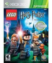 Lego Harry Potter Years 1-4 - Xbox360 - Traveller's tales, tt fusion
