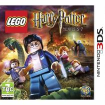 Lego Harry Potter Years 5-7 3ds - Nintendo