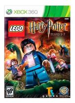Lego Harry Potter Years 5-7 - Xbox360 - Traveller's tales, tt fusion