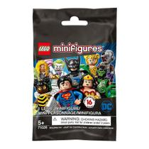 Lego Heroes - Pacote Mini Figuras dos Personagens - 71026 -