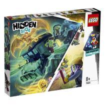 LEGO Hidden Side - Expresso Fantasma - 70424 -