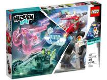 LEGO Hidden Side O Caminhão de Acrobacias - El Fuego 428 Peças 70421