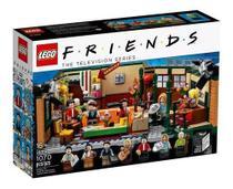 Lego Ideas Central Perk 21319 Serie Friends - Importado P.e - Mga