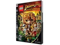 LEGO Indiana Jones: The Original Adventures - para PS3 - LucasArts