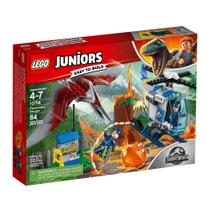 LEGO Juniors - Jurassic World - Fuga Pteronodon - 10756 -