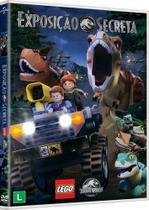 Lego jurassic world: a exposição  secreta - Universal Pictures