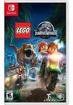 Lego Jurassic World - Nintendo Switch -