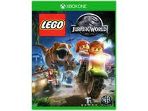 Lego Jurassic World para Xbox One - TT Games