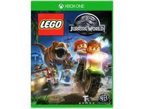 Lego Jurassic World para Xbox One - TT Games