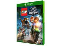 Lego Jurassic World para Xbox One - Warner