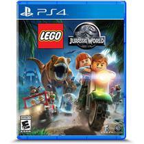 Lego Jurassic World Ps4 - Sony
