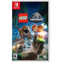 Lego Jurassic World - Switch - Nintendo