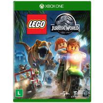 Lego Jurassic World - wb games