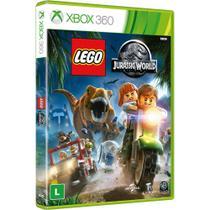 Lego Jurassic World - Xbox-360 - Microsoft