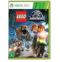 Lego jurassic world xbox 360 - Microsoft