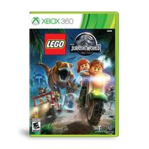 Lego Jurassic World - Xbox 360 - Warner Bros