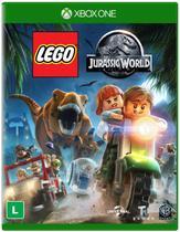 Lego Jurassic World Xbox One - TT Games -