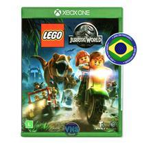 LEGO Jurassic World - Xbox One - Warner Bros.