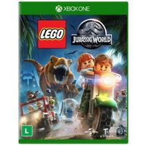 Lego Jurassic World Xbox One - Wb Games