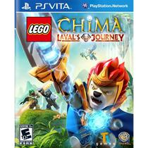 Lego Legends Of Chima LavalS Journey - Ps Vita - Sony