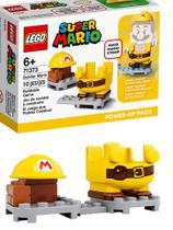 Lego Mario Construtor Power Up 10 Peças 71373 -