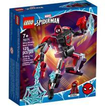 LEGO Marvel - Armadura Robô de Miles Morales - 76171 -