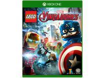 Lego Marvel Avengers para Xbox One - TT Games