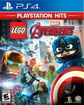 Lego Marvel Avengers PlayStation Hits - PS4 - Sony