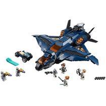 Lego Marvel Avengers Ultimate Quinjet 76126 (838 pcs) - Buybox