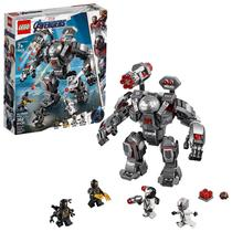 LEGO MARVEL Avengers Vingadores Máquina de Guerra -