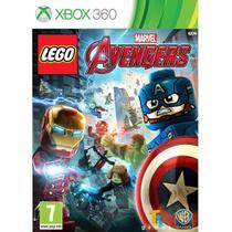 Lego Marvel Avengers - Xbox-360 - Microsoft