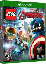 LEGO Marvel Avengers Xbox One - Warner Bros