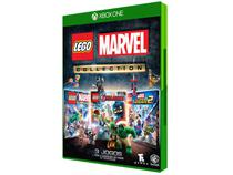 LEGO Marvel Collection para Xbox One - TT Games