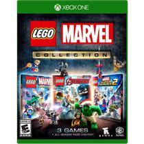 Lego Marvel Collection - Xbox One - Microsoft